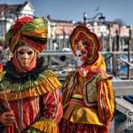 Le Carnaval de Venise – exubérance, liberté et gros sous.