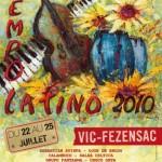 Tempo Latino 2010