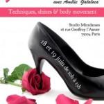 Grand stage de lady styling les 18 et 19 juin !!!
