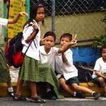 Philippines – Novembre/décembre 2004