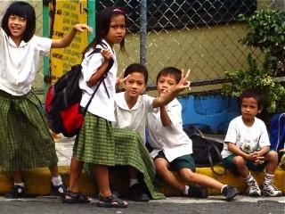 Philippines - Novembre/décembre 2004