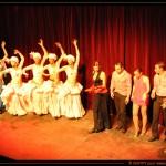 Cabaret Quatre Epices