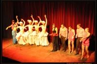 Cabaret Quatre épices