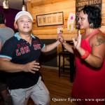 Apéro-danse juillet 2013