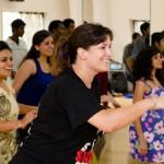 Ateliers de salsa portoricaine au studio Montargis Danse