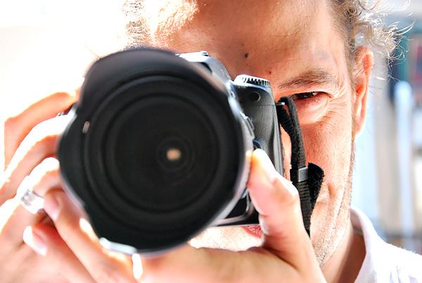 Yann Pagès - Photomatisme