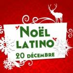 Noël Latino – Soirée salsa à Montargis