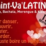 Soirée salsa – Saint Va'latino