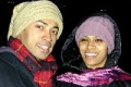 Sai & Kirthi from India