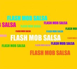 Flash Mob salsa à Montargis !