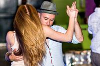 Salsa à Montargis avec l'association Quatre épices