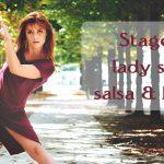 Stage de lady-styling bachata et salsa avec Aude M
