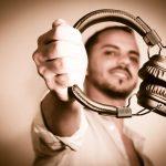 Gros plan sur… DJ Sofrito Santamaria