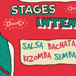 Stages intensifs 2018 !