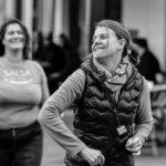 Nouveauté dans l'école de danse Quatre Epices : le LATIN'O FUN !