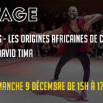 Stage – RAICES – Les origines africaines de Cuba
